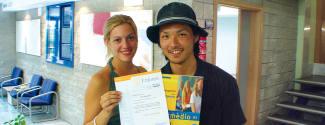 Séjour linguistique en Espagne pour un étudiant - ENFOREX - Alicante