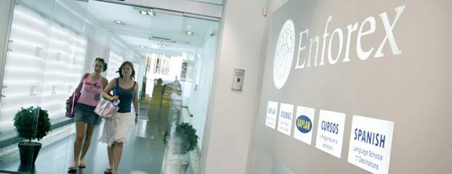 ENFOREX - Barcelona - Eixample pour professionnel (Barcelone en Espagne)