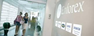 Ecole de langue - Espagnol pour un lycéen - ENFOREX - Barcelone
