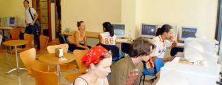 Ecole de langue - Espagnol pour un étudiant - ENFOREX - Barcelone
