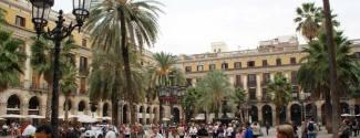 Cours chez le professeur pour un lycéen Barcelone