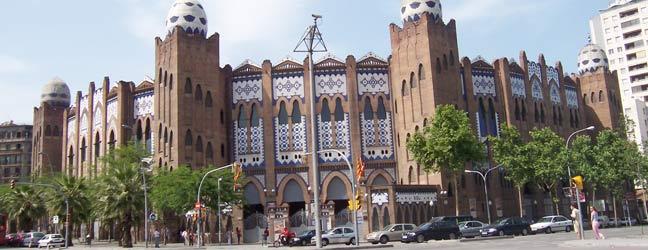 Barcelone - Camp Linguistique Junior à Barcelone