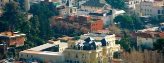 Camp Linguistique Junior en Espagne - Agora College - Junior - Barcelone