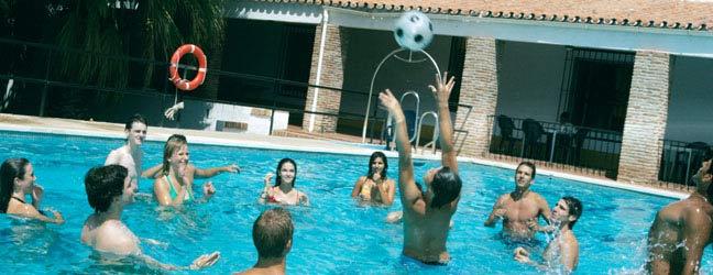 Programme d'été sur campus pour adolescents multi-activités (Barcelone en Espagne)