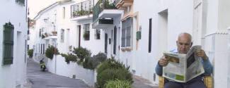 Séjour linguistique en Espagne Benalmádena