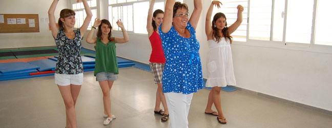 Programme hiver-printemps pour adolescents multi-activités (Benalmádena en Espagne)