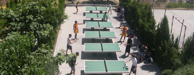Camp linguistique junior - Colegio Maravillas (Benalmádena en Espagne)