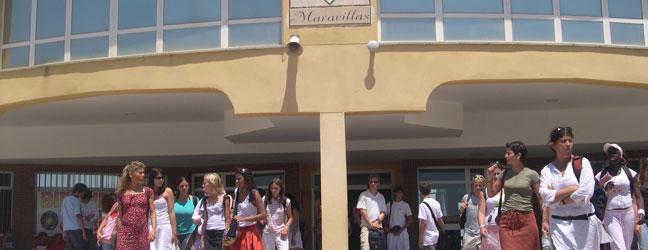 Programme d'été pour adolescents (Benalmádena en Espagne)