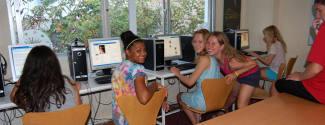 Voyages linguistiques en Espagne pour un adolescent - Camp linguistique junior - Colegio Maravillas - Benalmádena