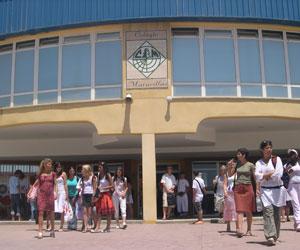 2 - Camp linguistique junior - Colegio Maravillas