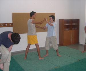 Programmes d'été pour adolescents en Espagne
