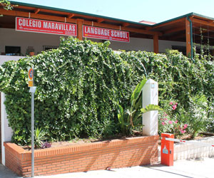 Séjour linguistique Benalmádena Colegio Maravillas - Benalmádena