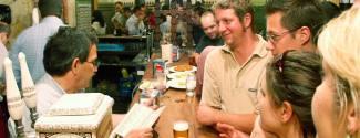 Séjour linguistique en Espagne Cadix