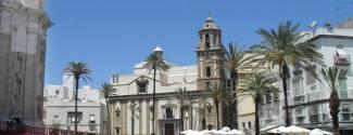 Séjour linguistique en Espagne pour un adulte Cadix
