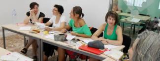 Ecole de langue - Espagnol pour un adolescent - CLIC - Cadix