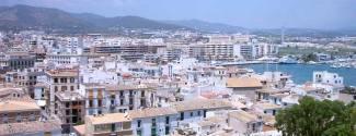 Séjour linguistique en Espagne pour un professionnel Ibiza