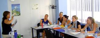 Séjour linguistique en Espagne pour un étudiant - Instituto de Idiomas de Ibiza (III) - Ibiza