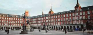 Cours chez le professeur pour un lycéen Madrid