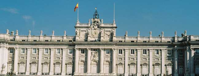 Madrid - Camp Linguistique Junior à Madrid