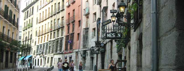 Madrid - Camp Linguistique Junior à Madrid