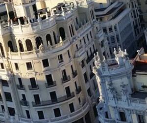 Séjour linguistique Madrid Inhispania - Madrid