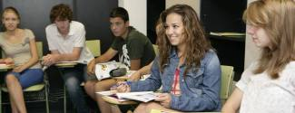 Camp Linguistique Junior en Espagne - Francisco de Vitoria - Junior - Madrid