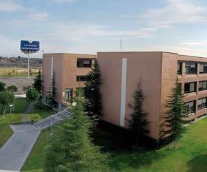 1 - Séjour linguistique d'été junior EnfoCamp - campus Francisco de Vitoria