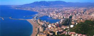 Séjour linguistique en Espagne pour un étudiant Malaga