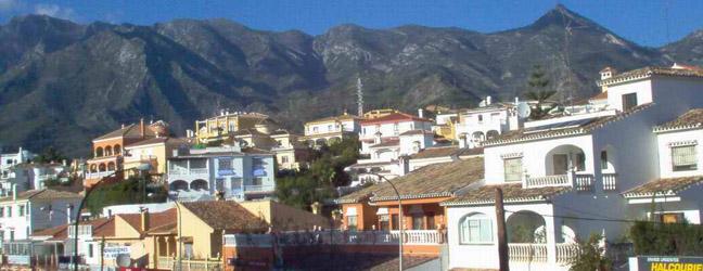 Malaga - Camp Linguistique Junior à Malaga