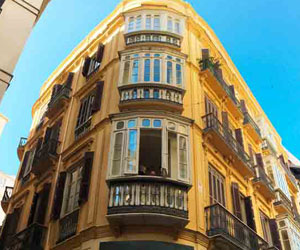 Séjour linguistique Malaga CLIC - Centro de Lenguas e Intercambio Cultural - Malaga - Malaga
