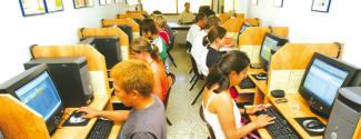 Ecole de langue - Espagnol pour un senior - Malaca Instituto - Malaga