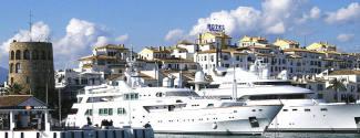 Voyages linguistiques en Espagne pour un adolescent Marbella