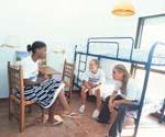 Séjours linguistiques hébergement espagne marbella
