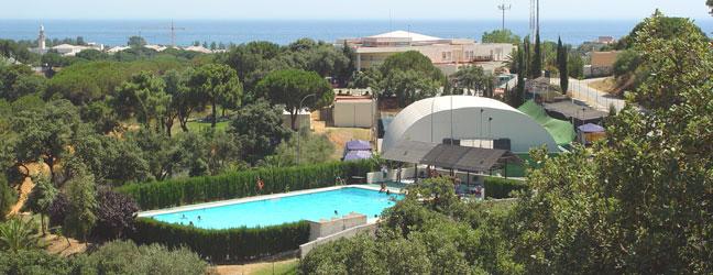 Camp linguistique d'été junior ENFOREX - Marbella - Las Chapas (Marbella en Espagne)