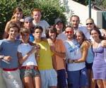 3 - Programme d'été sur campus pour adolescents multi-activités