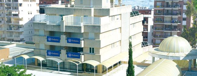 ENFOREX - Marbella pour professionnel (Marbella en Espagne)