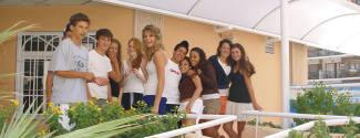 Ecole de langue - Espagnol pour un adolescent - ENFOREX - Marbella