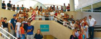 Séjour linguistique en Espagne pour un professionnel - ENFOREX - Marbella