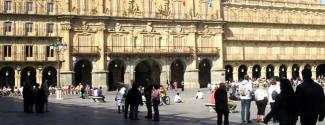 Séjour linguistique en Espagne pour un professionnel Salamanque