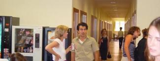 Camp Linguistique Junior en Espagne - Calasanz college - Junior - Salamanque