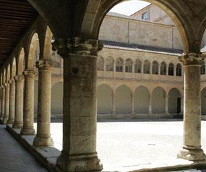 1 - Camp linguistique d'été junior ENFOREX - Salamanca - Calasanz college