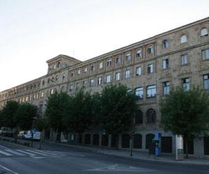2 - Camp linguistique d'été junior ENFOREX - Salamanca - Calasanz college