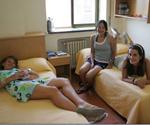 Séjours linguistiques hébergement espagne salamanque