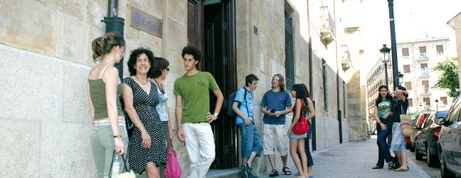 ENFOREX - Salamanca pour professionnel (Salamanque en Espagne)