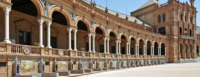 Séville - Séjour linguistique à Séville pour un professionnel