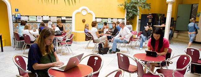 CLIC - Centro de Lenguas e Intercambio Cultural - Seville pour professionnel (Séville en Espagne)