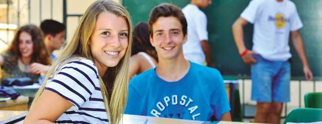 Camp linguistique d'été junior ENFOREX - Valence - Galileo College (Valence en Espagne)