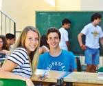 1 - Programme d'été sur campus pour adolescents multi-activités