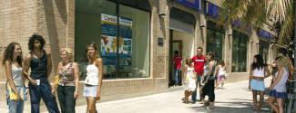 Ecole de langue - Espagnol pour un lycéen - ENFOREX - Valence