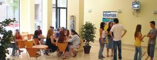 Ecole de langue - Espagnol pour un étudiant - ENFOREX - Valence